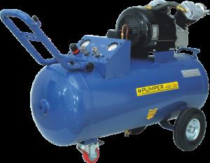 Kompresor B PRO Pumper 433 100