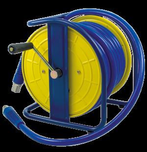 Przewód pneumatyczny B.PRO Python 25 m