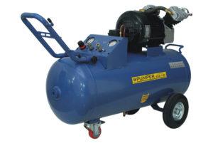 Kompresor B.PRO PUMPER 433-100