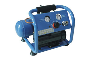 Kompresor B.PRO PUMPER 49-04