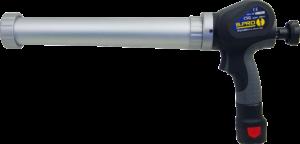 Wyciskacz automatyczny B.PRO do klejów i mas uszczelniających